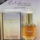 California - Women's Perfume