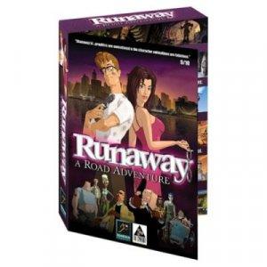 Runaway - Adventure Game - PC