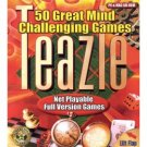Teazle - 50 Mind Challenging Games - PC/MAC