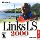 Links LS 2000 - Video Game - PC
