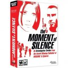 The Moment of Silence - Video Game - PC