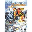 Ski Resort Extreme - Video Game - PC