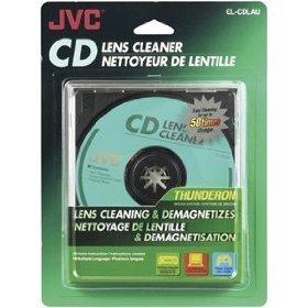 JVC - Laser Lens Cleaner