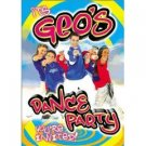 Geo's Dance Party - Music DVD
