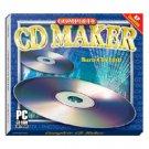 CD Maker - Burning Software - PC