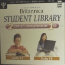 Britannica Student Library - Education - PC/MAC
