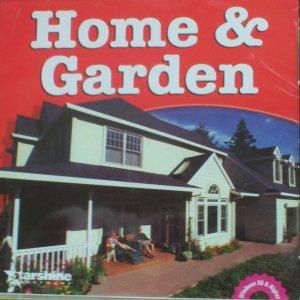 Home and Garden - 3D Home and Garden Designer