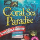 Coral Sea Paradise - Screen Savers/Wallpaper