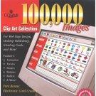 Clip Art Images - 100,000 - PC