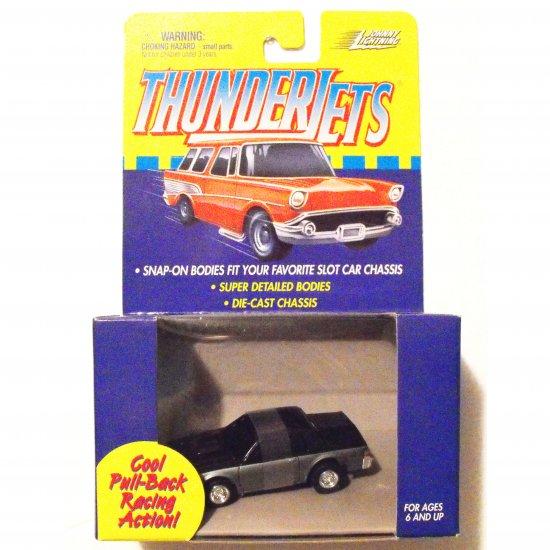 Johnny Lightning - Thunderjets - Buick Grand National