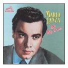 Mario Lanza Be My Love audio CD