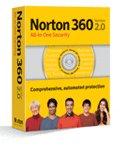 Norton 360 ver 3 upgrade