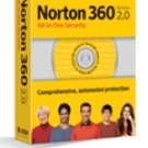 Norton 360 version 3 with 2 year subscription
