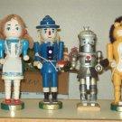 Wizard of Oz Nutcracker Collection