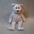 Beginning the Bear TY Beanie Baby Retired MWMT