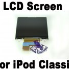 Genuine OEM LCD Screen for iPod 6th Gen Classic 80GB 160GB