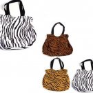 Animal Print HandBags (1 Case=12)