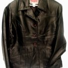 WOMENS LEATHER LOOK HIGH FASHION JACKET(1 CASE=51)