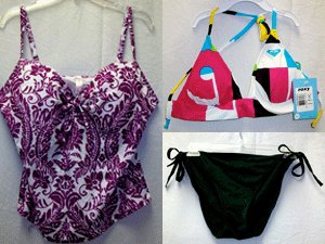 50 SWIM WEAR SETS AND SUITS (1 CASE=50)