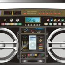 Lasonic i931 Ghetto Blaster with iPod Dock