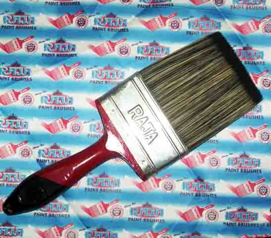 "R-21   4'"" paint brush"