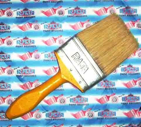 R-111     paint brush
