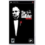 The Godfather PSP FREE SHIPPING!!!!