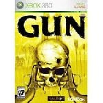 GUN Xbox 360 FREE SHIPPING!!!!