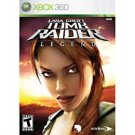 Tomb Raider: Legend Xbox 360 FREE SHIPPING!!