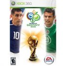2006 FIFA World Cup Xbox 360 FREE SHIPPING!!!