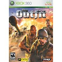 The Outfit Xbox 360 FREE SHIPPING!!!!