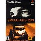 Smuggler's Run PS2 FREE SHIPPING!!!!