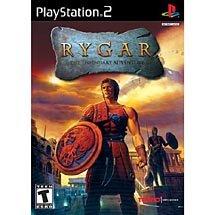 Rygar: The Legendary Adventure PS2 free shipping!!!!!