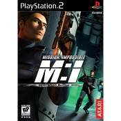 ATARI Mission: Impossible Operation Surma ( Playstation 2 ) NEW!!!! FREE SHIPPING!!!! BUY NOW!!!!