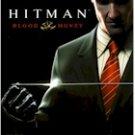 HITMAN BLOOD MONEY (DVD-ROM)
