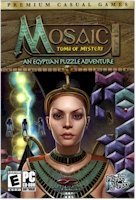 MOSAIC - TOMB OF MYSTERY free shipping!!!!