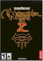 NEVERWINTER NIGHTS 2 (DVD-ROM) free shipping!!!!