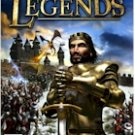 STRONGHOLD LEGENDS (DVD-ROM) free shipping!!