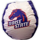 Bean Bag Boise State Broncos FREE SHIPPING!!!