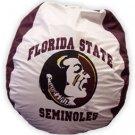 Bean Bag Florida St Seminoles FREE SHIPPING!!!