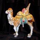 Fitz & Floyd - Nativity Nubian Standing Camel Figure