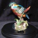 Fitz & Floyd - Bluebird Trinket Box