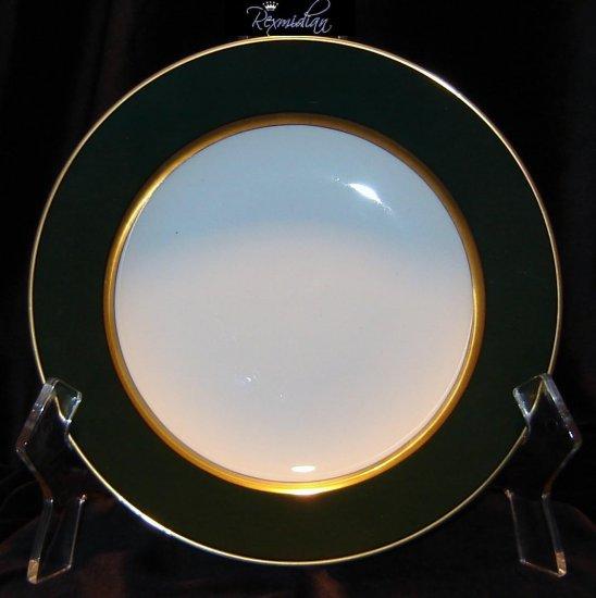 Fitz & Floyd - Renaissance Large Rim Soup Bowl