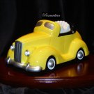 Fitz & Floyd - Sports Car Penny Bank