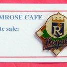 Kansas City Royals Diamond Series 1991 Tie Tac Pin