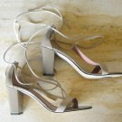 Derek Lam Shoes Ankle Tie Sandals Size 8.5