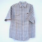Carhartt men's short sleeve shirt size M Medium