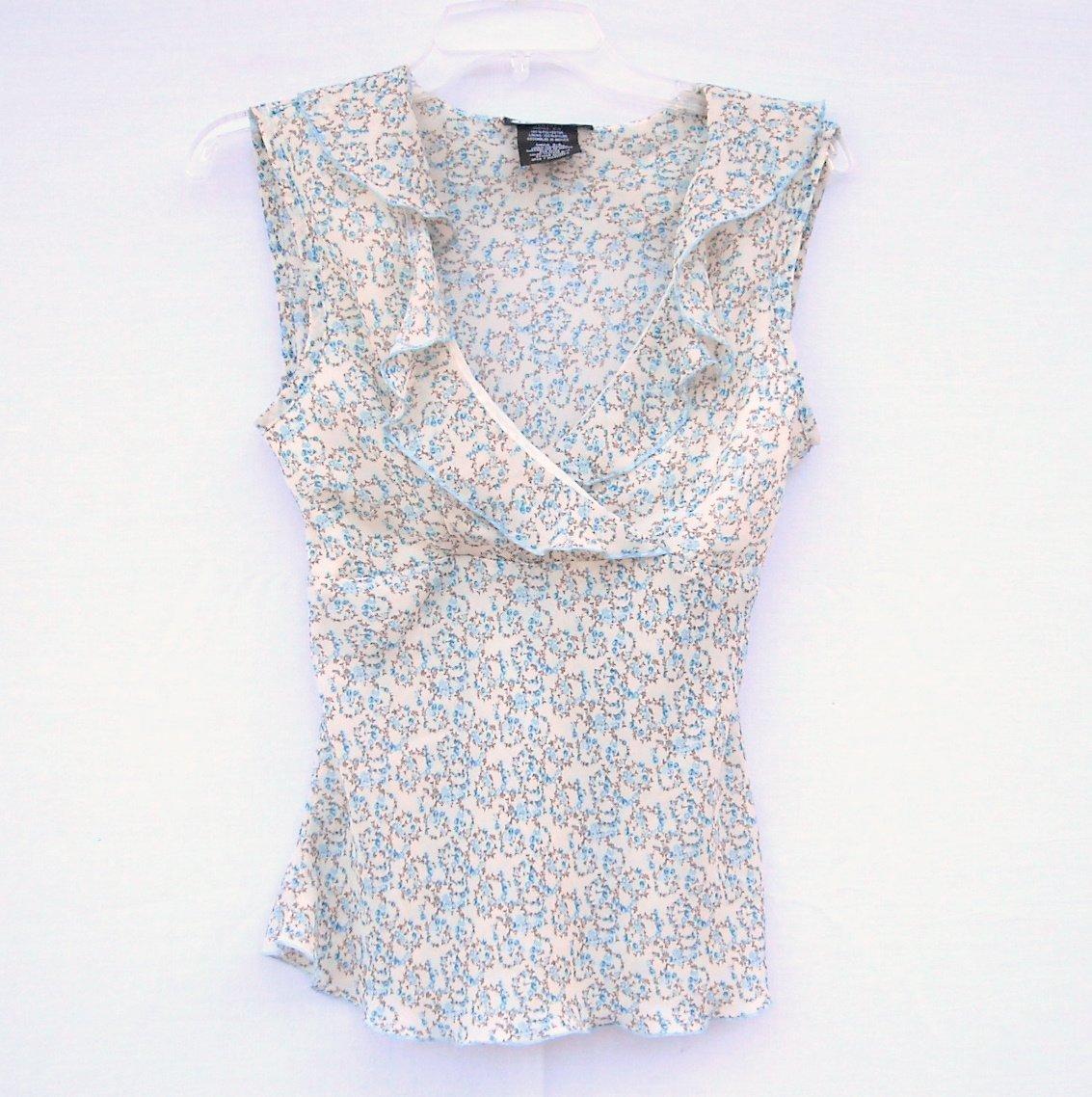 Next Era Junior girls summer top shirt size 3 / 5
