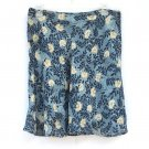 Amanda Smith Petites Womens Summer Skirt Size 10P