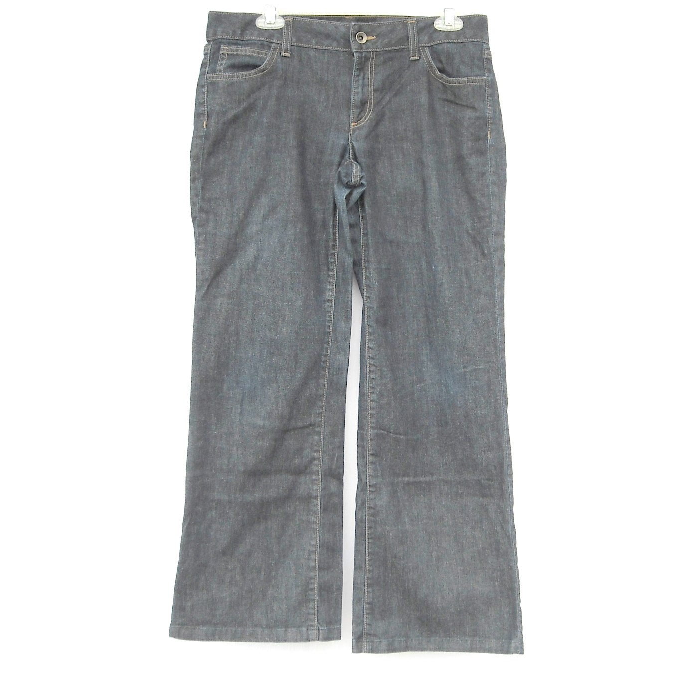 Banana Republic Womens Blue Jeans Size 8
